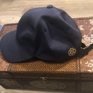 Lululemon dark blue hat